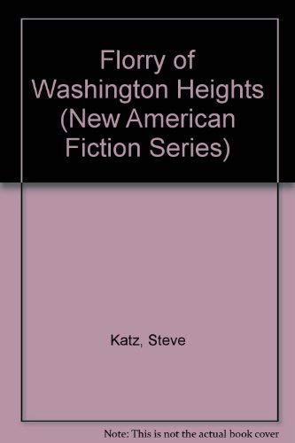 9780940650831: Florry of Washington Heights (New American Fiction)