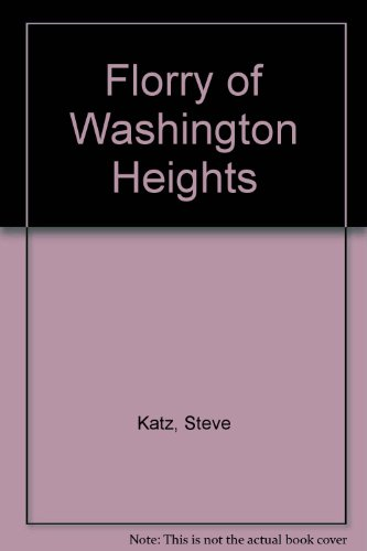 9780940650855: Florry of Washington Heights