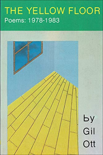 9780940650893: Yellow Floor