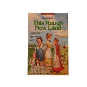 This Rough New Land (Ann of the: Kenneth Sollitt