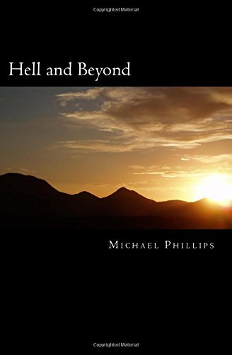 9780940652880: Hell and Beyond: A Novel