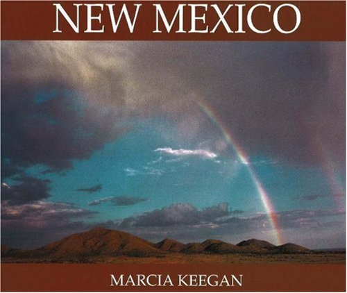 New Mexico (0940666022) by Marcia Keegan