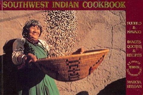 9780940666030: Southwest Indian Cookbook