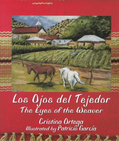9780940666818: Los Ojos Del Tejedor: The Eyes of the Weaver