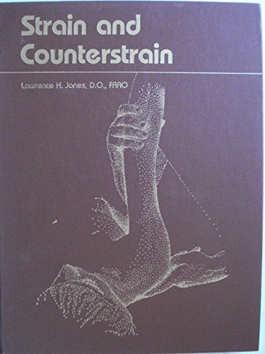 Jones Strain Counterstrain Book