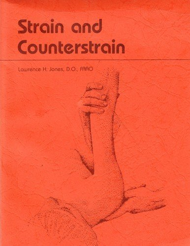 9780940668010: Strain-Counterstrain