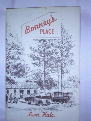 Bonney's Place: Hale ,Leon