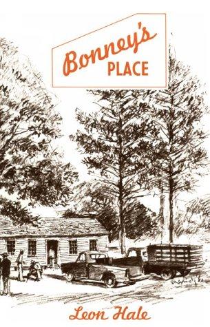 9780940672024: Bonney's Place