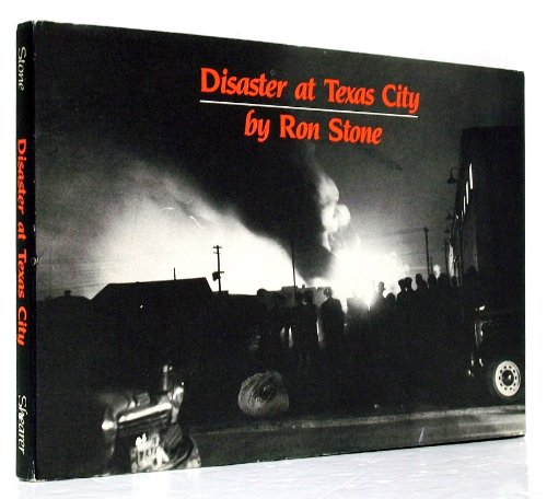 9780940672406: Disaster at Texas City