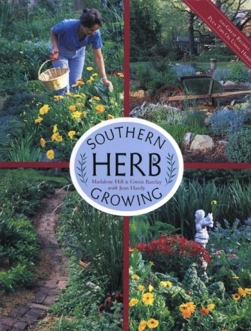 9780940672413: Southern Herb Growing