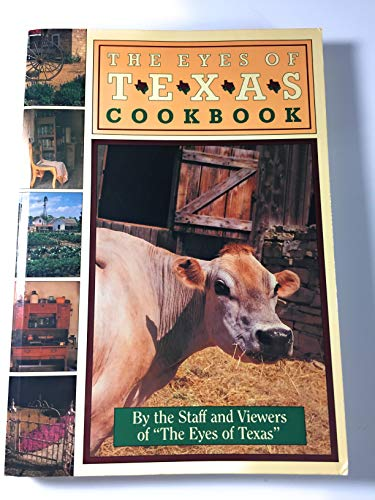 9780940672437: The Eyes of Texas cookbook