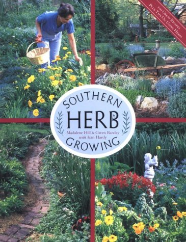 9780940672666: Southern Herb Growing