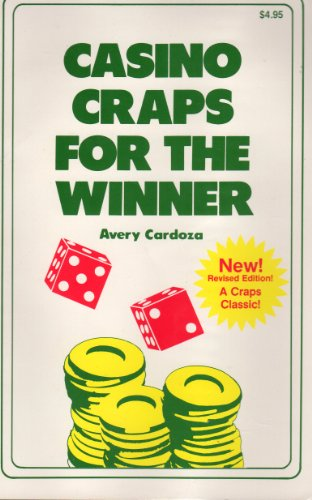 9780940685024: Casino Craps for the Winner