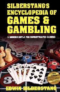 9780940685550: Silberstang's Encyclopedia Of Games & Gambling