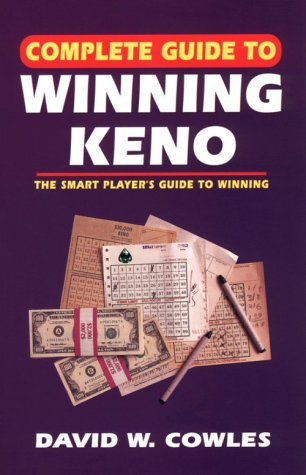 9780940685628: Complete Guide To Winning Keno