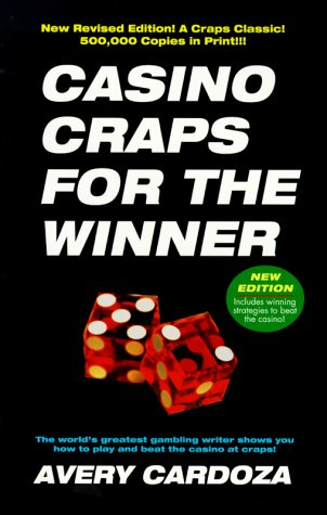 9780940685871: Casino Craps For The Winner