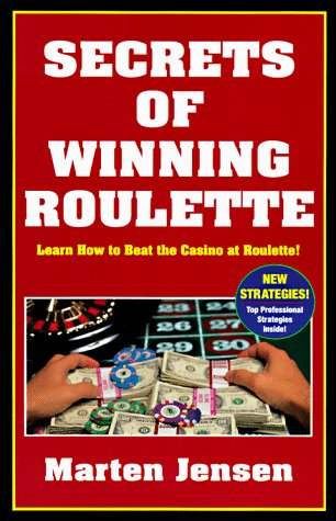 9780940685956: Secrets Of Winning Roulette