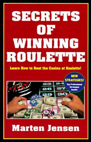 9780940685956: Secrets Of Winning Roulette