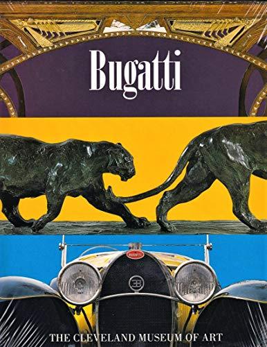 9780940717541: Bugatti