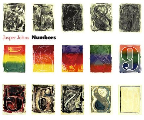 9780940717756: Johns Jasper - Numbers