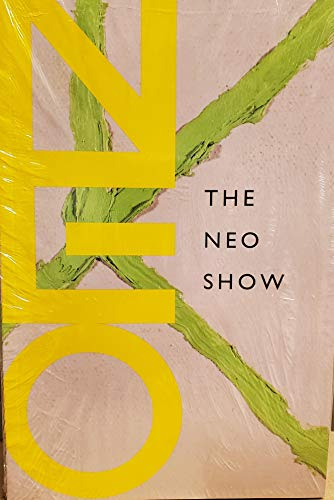 The NEO Show: A Juried Exhibition of: Farver, Jane; Granchos,