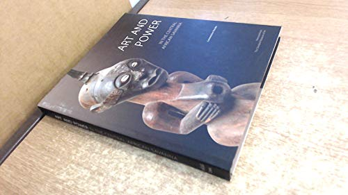 9780940717947: Art and Power in the Central African Savanna: Luba, Songye, Chokwe, Luluwa