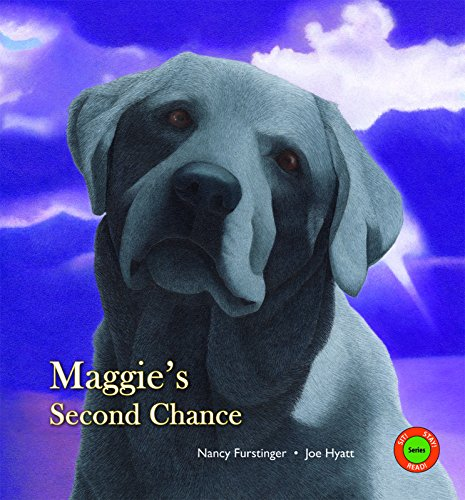 9780940719118: Maggie's Second Chance (Sit! Stay! Read!)
