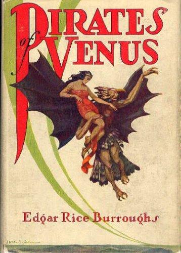 9780940724082: Pirates of Venus