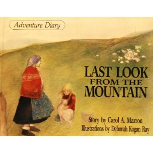 9780940742178: Last Look from the Mountain