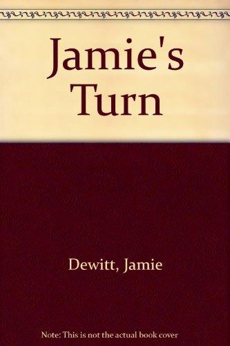 9780940742376: Jamie's Turn (Adventure diary)