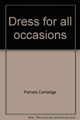 9780940748934: Dress for all occasions: Women's costumes from the 1880s and 1890s