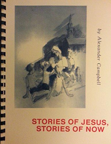 9780940754041: Stories of Jesus, stories of now