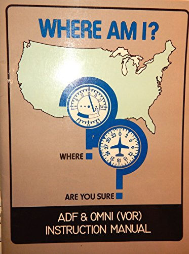 Where Am I? Adv and Omni (Vor: Ken Stremming