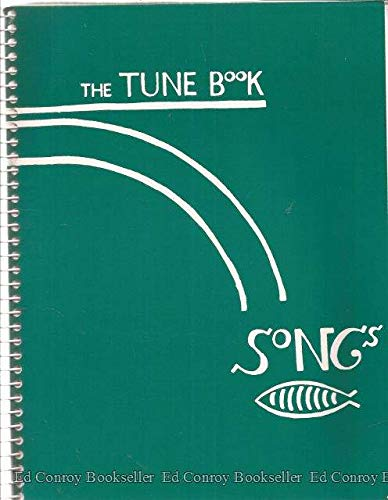 9780940781092: Songs: The Tune Book