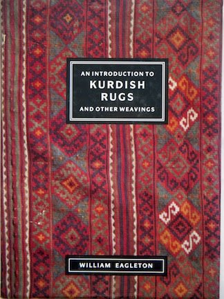 9780940793170: An Introduction to Kurdish Rugs and Other Weavings