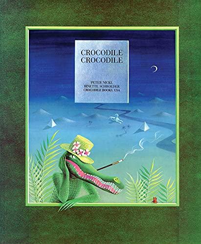 9780940793323: Crocodile, Crocodile