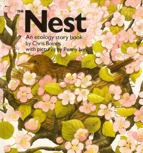 9780940793552: The Nest (The Ecology Series)