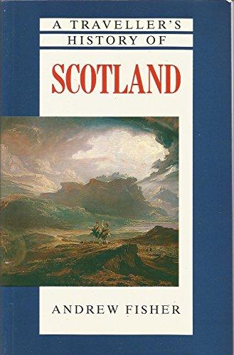 9780940793590: Scotland (Traveller's History of Scotland)