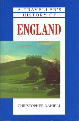 9780940793712: A Traveller's History of England