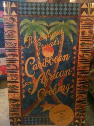 9780940793941: Caribbean and African Cooking
