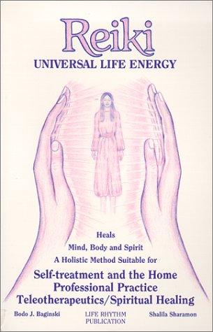 9780940795020: Reiki: Universal Life Energy