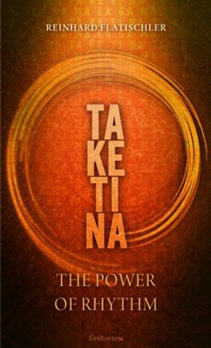 9780940795266: The Power of Rhythm - TAKETINA