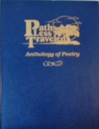 9780940861053: Paths Less Traveled: Anthology of Poetry