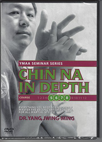 9780940871618: Chin Na In Depth - Courses 5 - 8