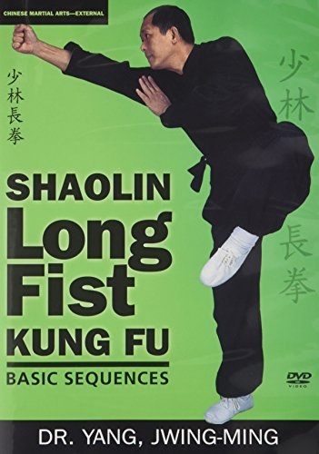 9780940871663: Shaolin Long Fist Kung Fu Basic Sequences [DVD]