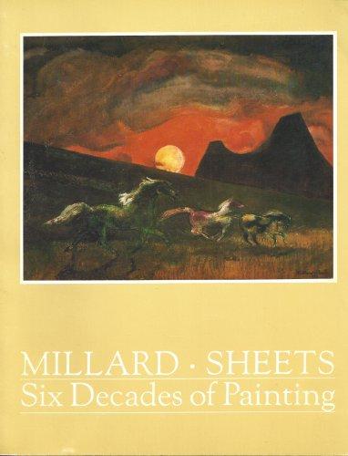 9780940872042: Millard Sheets: Six Decades of Painting