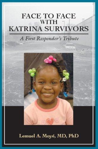 Face to Face with Katrina Survivors: A: Lemuel A. Moye,