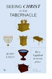 Seeing Christ in the Tabernacle: Hershberger, Ervin