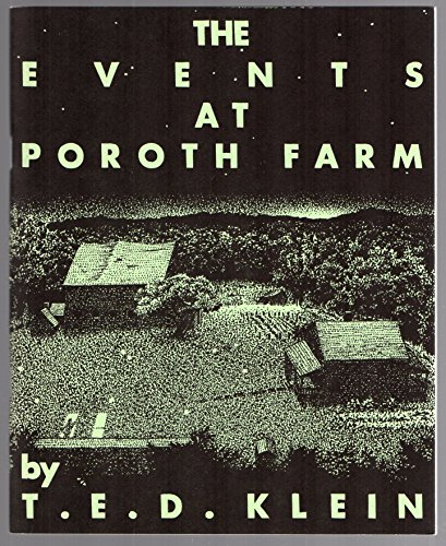 9780940884311: The Events at Poroth Farm