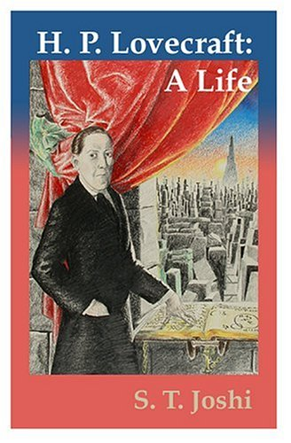 9780940884885: H.P. Lovecraft: A Life